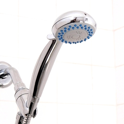 Premium Massage Hand Held Shower Head